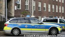 Deutschland | Razzien | Rechtsextreme Chats bei Polizei in NRW