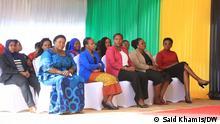 Tansania | CHADEMA Partei