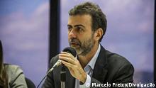 Marcelo Freixo, Abgeordneter in Brasilien