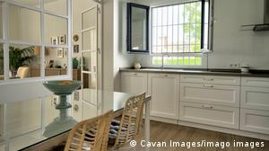 Spanien Madrid  Wohnung, Design