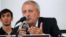 Eski AKP Diyarbakır Milletvekili İhsan Arslan