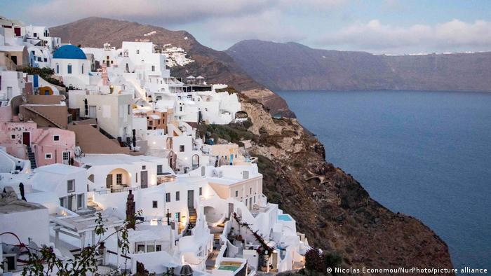 Ελλάδα | Σαντορίνη