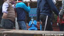 Indien | Coronavirus | Todesopfer bei COVID-19