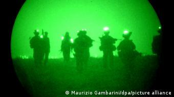 Γερμανοί στρατιώτες στο Αφγανιστάν
