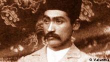 Iran Darwish Khan