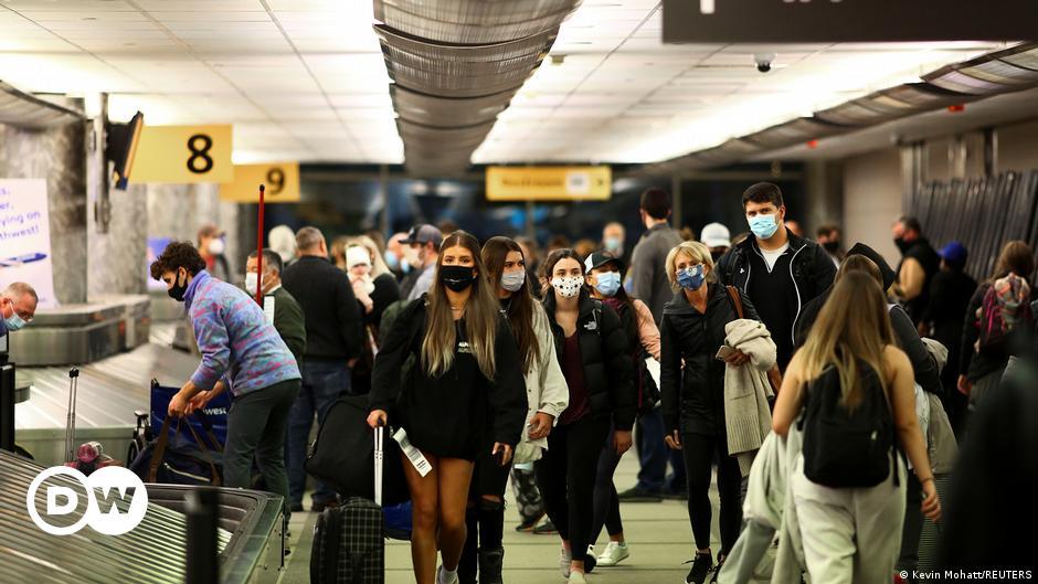Coronavirus digest: US warns against travel to 80% of world