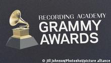 Symbolbild Grammy Awards