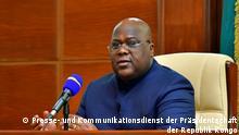 DR Kongo Nationale Beratung