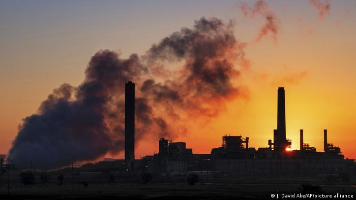USA | Dave Johnson Kohlekraftwerk