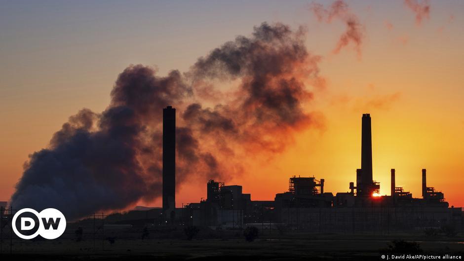 USA versprechen Klimaschutz-Kehrtwende