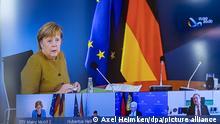 اجتماع حكومي في ألمانيا