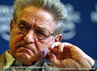 Špelulant i filantrop - Američki investor i milijarder George Soros