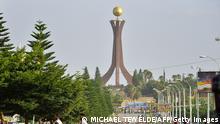 Äthiopien Tigray | Hauptstadt Mekele