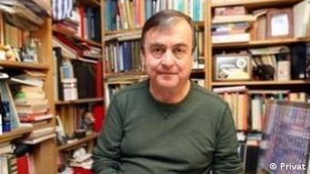 Prof. Levent Köker