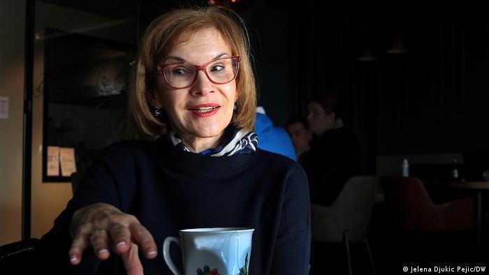 Dr Tanja Pejčić: Zimi se javlja duplo više pacijenata