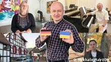 Vlog Entdecke Deutschland mit Mykhailo Malyi