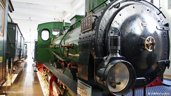 Прусский грузовой локомотив G3. Модель 1884 года