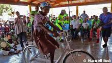 *****Achtung: Verwendung nur zur abgesprochenen Berichterstattung Tamale, Ghana, 24.11.2020 via Cai Nebe, 25.11.2020