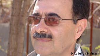 Abdullah Mohtadi Kumeleh Partei Kurdistan Iran (Abdullah Mohtadi)