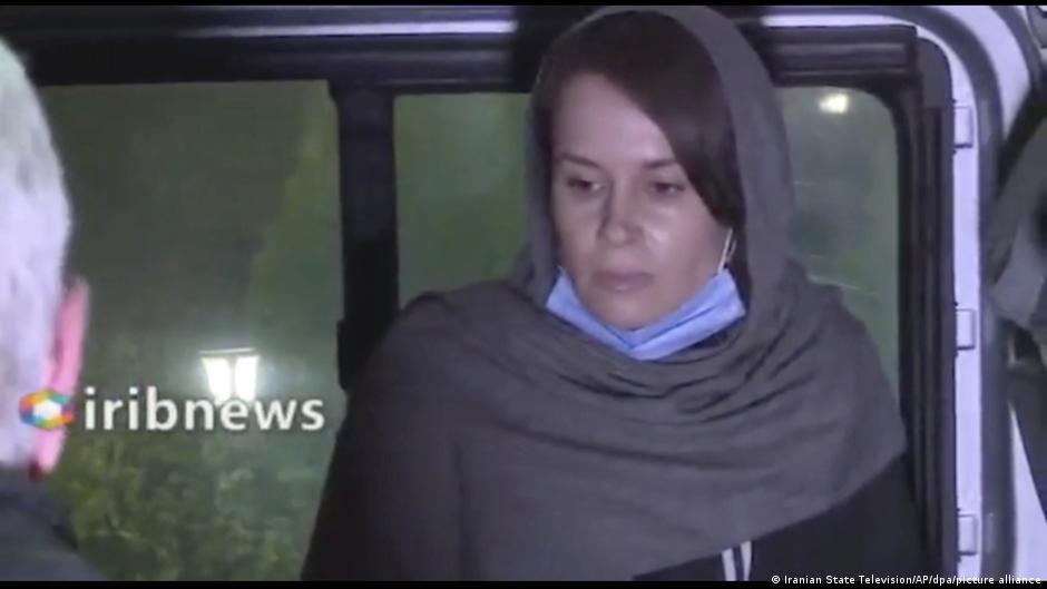 Iran lässt britisch-australische Islamwissenschaftlerin frei