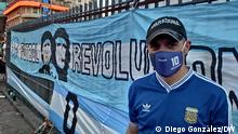 Walter Rotundo - Maradona