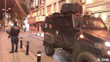 Türkei Istanbul | Operation gegen PKK/KCK mit 19 Festnahmen
