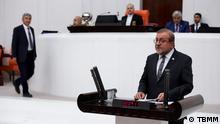 Türkei Kemal Bülbül, HDP Abgeordneter