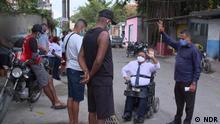 Global 3000 vom 30.11.2020 | Vom Drogenboss zum evangelikalen Missionar