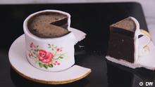 Euromaxx Kuchenkunst Tuba Geckil | Istanbul Konditorei