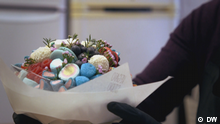 Euromaxx | Foodbouquets Russland | Essbarer Strauß | Ekaterina Kazmina