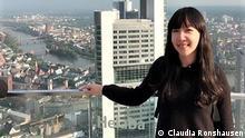 Foto1: Claudia Ronshausen hat ihr erstes Kind in Deutschland bekommen Frau Ronshausen hat uns diese Bilder zur Verfügung gestellt zur Verwendung in ihrem Blog-Beitrag: Ich habe mein erstes Kind in Deutschland bekommen