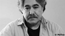 Iranischer Schriftsteller Reza Daneshvar