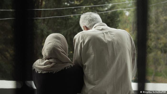 Syrien Zeugen des Giftgas-Einsatzes von Assad gegen die eigene Bevölkerung