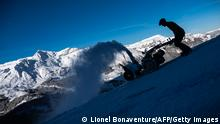 Streit um Skiurlaub im Corona-Winter