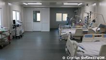 Rumänien Covid-19 Ärzte