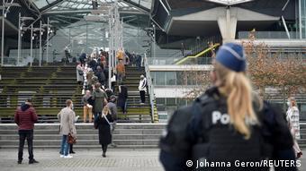 Belgien Prozess gegen iranischen Diplomaten wegen Bombenanschlag
