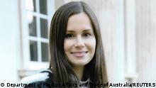 کایلی مور گیلبرت، پژوهشگر بریتانیایی-استرالیایی