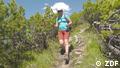 Vorschaubild für DW fit & gesund   Wandern