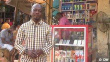 Nigeria Lagos | Nneota Egbe Moderator von Eco Africa