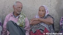 DW Beitrag Q Family | Konflikt Äthiopien |Bruder & Witwe eines Opfers