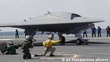 US-Drohnen