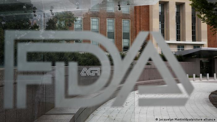Седиштето на американската Федерална агенција за лекови (ФДА) во Силвер Спринг