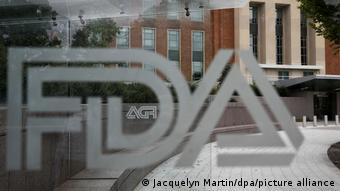 USA Sitz der FDA (US-Behörde für Lebens- und Arzneimittel)