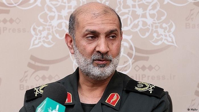Iran Rasoul Sanairad