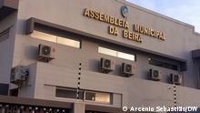 Mosambik Beira |Municipal Assembly