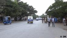 Äthiopien Konflikt Tigray   Alamata