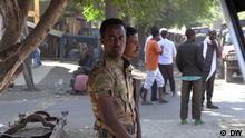 Äthiopien Konflikt Tigray | Alamata