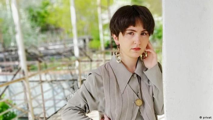 DW Akademie Faktencheck Georgien MDF | Ana Chikovani