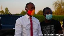 Tschad Oppositioneller Succès Masra