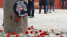 Türkei | Gedenken an Tahir Elci in Diyarbakir